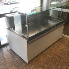 Vitrina cofetarie IFI