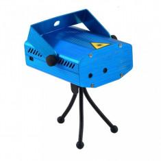 Proiector laser mp3 cu telecomanda