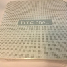 HTC One M9 32 GB Gunmetal Gray/Gold On Silver NOU, necodat - Telefon HTC, Gri, Neblocat