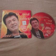 Cd daniel dorobantu - Muzica Ambientala Altele