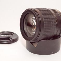 Nikon AF-S DX NIKKOR 18-105mm f/3.5-5.6G ED VR - Obiectiv DSLR