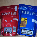 Tutun golden gate 130g west - Tutun Pentru tigari de foi