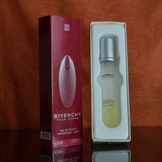 Parfum - Givenchy Pour Homme, Eau de toilette spray 20ml ( Folosit ! ) #299 - Parfum femeie Givenchy, Apa de parfum, Floral oriental