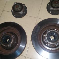 Set discuri frana punte spate BMW OEM pentru E39, 5 (E39) - [1995 - 2003]