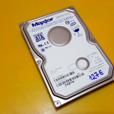 127E.HDD Hard Disk Desktop, 80GB, Maxtor, 7200Rpm, 8Mb, Sata I, 40-99 GB