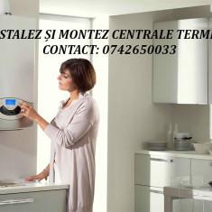 Instalator - Aer conditionat Beko, 8000 BTU