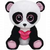 Plus Ursuletul Panda Cutie Pie 24 cm - Jucarii plus