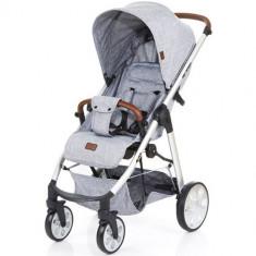 Carucior Sport Mint Graphite Grey - Carucior copii 2 in 1 ABC Design