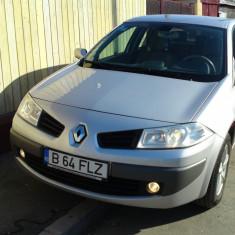 Renault Megane Privilege 2, An Fabricatie: 2009, Motorina/Diesel, 36100 km, 1900 cmc