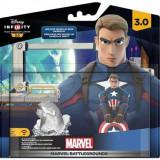 Set Figurine Disney Infinity 3.0 Marvel Battlegrounds Playset