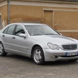 Mercedes C220, 2.2 CDI, an 2003, Motorina/Diesel, 199000 km, 2148 cmc, Clasa C