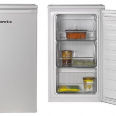 Congelator Arctic ATC6648+, Capacitate 65 l, Clasa energetica A+, Alb