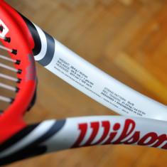 Racheta Tenis Wilson Federer 105 - Racheta tenis de camp