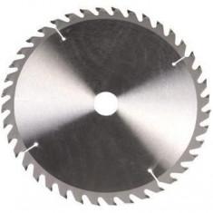 Panza circulara placata 400 x 30 mm 60Z 22357