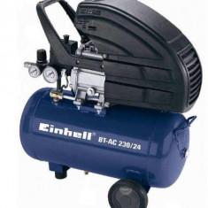 Compresor Einhell BT-AC 230-24 - Compresor electric