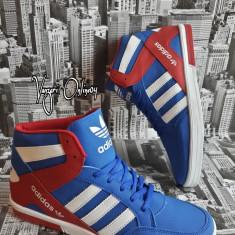 Ghete Adidas Hard Court - Ghete barbati, Marime: 40, 41, 42, 43, 44, Culoare: Din imagine