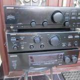 Amplificator / amplituner KENWOOD KA3060R / KRA3080