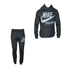 Trening Nike Barbati Cristiano Ronaldo Model Sportswear Cod Produs B741 - Trening barbati Nike, Marime: S, M, L, XL, XXL, Culoare: Din imagine, Bumbac