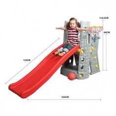 Centru De Joaca Castel Edu Play - Casuta copii