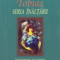 Geoffrey Hoppe - Invataturile lui Tobias. Seria inaltarii - 584417 - Carte Hobby Paranormal