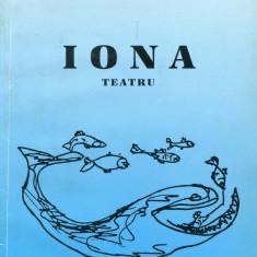 Marin Sorescu - Iona - 651845 - Carte Cinematografie