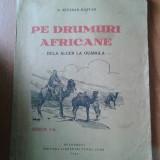 19228 G. KIVARAN-RAZVAN - PE DRUMURI AFRICANE