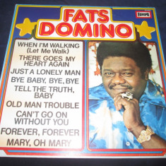 Fats Domino – Fats Domino _ vinyl(LP) Germania - Muzica Rock & Roll Altele, VINIL