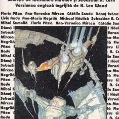 Antologia science-fiction Nemira '96 - 564653 - Roman
