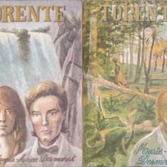 Marie-Anne Desmarest - Torente - 620429 - Roman dragoste