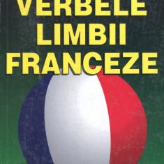 George I. Ghidu - Verbele limbii franceze - 687639 - Ghid de conversatie teora