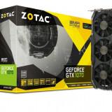 Placa video Zotac GeForce GTX 1070 AMP! Extreme 8GB DDR5 256-bit - Placa video PC