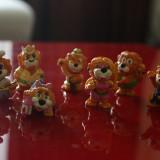 Lot kinder surprise figurines din anii 90' - Surpriza Kinder