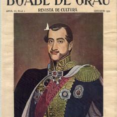 Emanoil Bucuta (red.) - Boabe de grau - 508365 - Revista culturale
