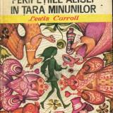 Lewis Carroll - Peripetiile Alisei in Tara Minunilor - 632606 - Carte de povesti