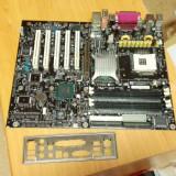 Placa de baza PC Intel Desktop Board D865PERL Socket mPGA 478