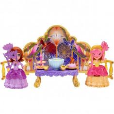 Jucarie Printesa Sofia Intai Bal Mascat CCW97 Mattel - Papusa