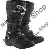 MBS Cizme motocross Alpinestars Boot Tech 5 Microfiber, negru, 15=51, Cod Produs: 34101300PE