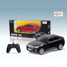 Masina BMW X6 cu telecomanda Rastar - Masinuta de jucarie