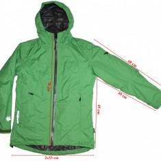 Geaca ploaie cu polar Salewa Alpin Extrem, Gore-Tex Paclite Shell, dama, 40(M) - Imbracaminte outdoor Salewa, Marime: M, Geci, Femei