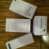 Samsung Galaxy S6 G920F 32GB Black/White/Gold/Topaz Blue Sigilat Nou