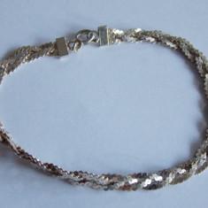 Bratara de argint -7 - Bratara argint