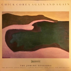 Chick Corea - Again And Again: The Joburg Sessions (vinil) - Muzica Jazz warner