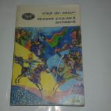 VITEJII DIN SASUN - EPOPEE POPULARA ARMEANA - Roman