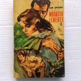 MOARTEA LEBEDEI Ion Grecea - Carte de aventura