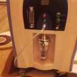 Aparat oxigen - Aparat respiratoriu