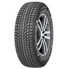 Anvelope Michelin Latitude Alpin La2 235/50R19 103V Iarna Cod: F5323239 - Anvelope iarna Michelin, V