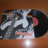 RAINBOW disc vinil LP vinyl pickup pick-up - Muzica Rock