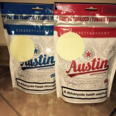 Tutun Austin red/blue