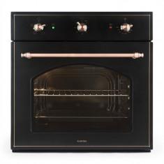 KLARSTEIN Vilhelmine, negru, cuptor, 55L, integrat, clasa de energie A - Detector metale