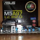 Placa bază Asus M5A97 LE rev.2.0 - Placa de Baza